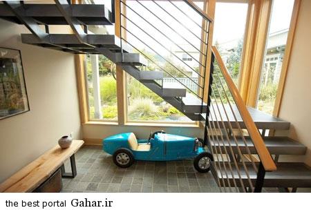 mo16379 مدلهای بسیار شیک راه پله مناسب انواع خانه