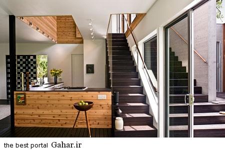 mo16380 مدلهای بسیار شیک راه پله مناسب انواع خانه