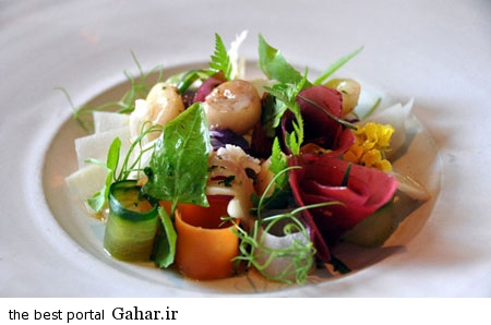 news1151 بهترین رستوران های سال 2014 را بشناسید / عگس