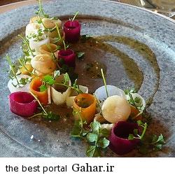 news1156 بهترین رستوران های سال 2014 را بشناسید / عگس