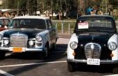 تاکسی های ایران در 60 سال پیش +عکس
