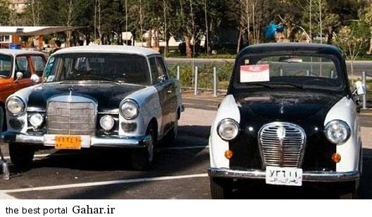 news91421pic1 2014 12 24 11 19 تاکسی های ایران در 60 سال پیش +عکس