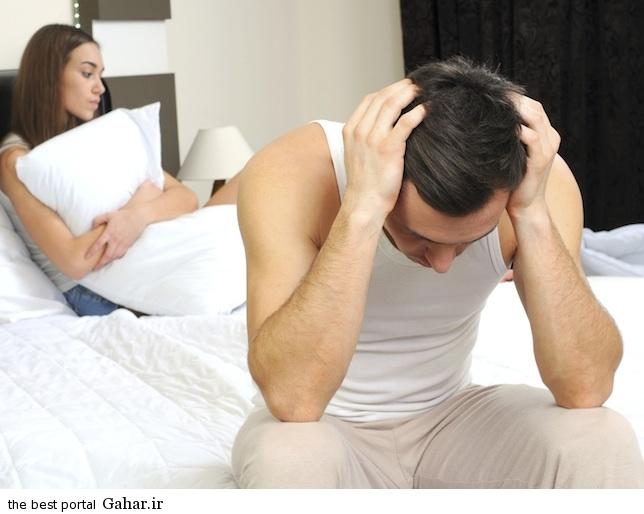 q186 درمان اختلال نعوظ در مردان