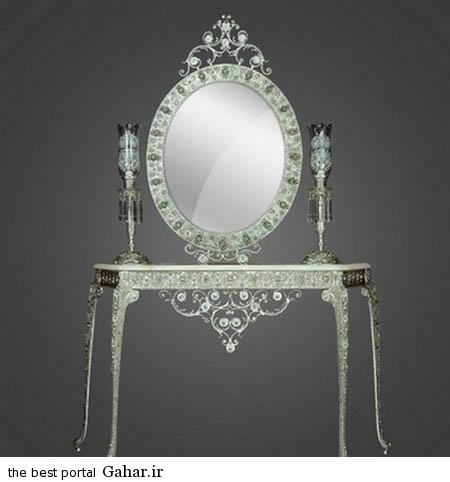 ref4 com ynh v shmdan l658 نکات مورد توجه برای خرید آینه و شمعدان