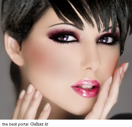 0006093 رازهایی برای آرایش زیبا