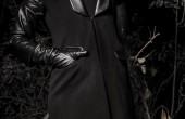 جدیدترین مدل مانتو و پالتو برند دوحه 2015