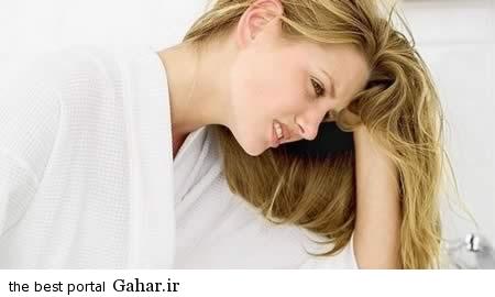 روش های مختلف برای تسکین درد قاعدگی