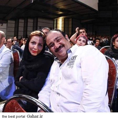 566292 283 عکس های عروسی مهران غفوریان