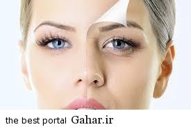 راه های ساده برای جلوگیری از پیری پوست