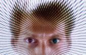 واکنش چشم ها نسبت به تصاویر مستهجن