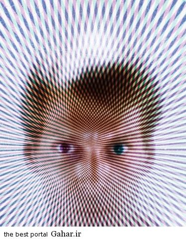 Corbis 42 32404194 واکنش چشم ها نسبت به تصاویر مستهجن
