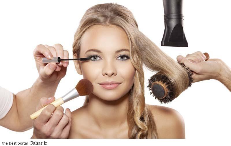 مواد آرایشی چه مدت باید روی پوست بمانند؟