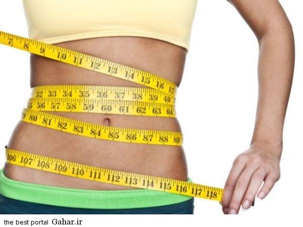 علل کم نشدن وزن حتی با رژیم و راه حل آن