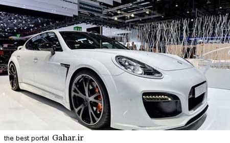 لوکس ترین و خاص ترین خودروهای دنیا