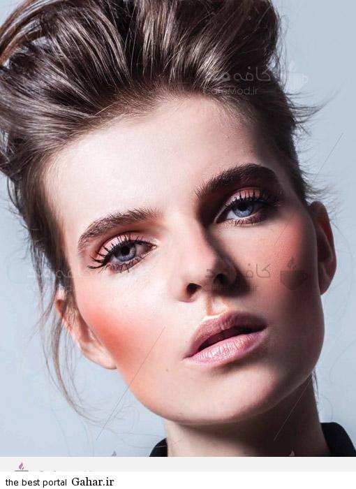 model arayesh 6 مدل های 2015 آرایش صورت