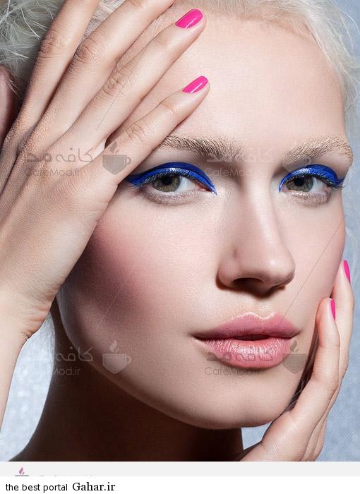 model arayesh 9 مدل های 2015 آرایش صورت