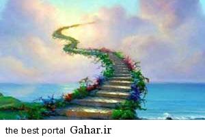 the group will enter paradise without account چه کسانی بی حساب و کتاب وارد بهشت می شوند؟