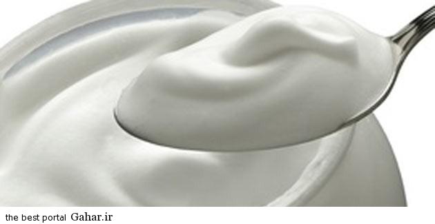 yogurtyiyin 382535053 نشانه های ماست فاسد شده