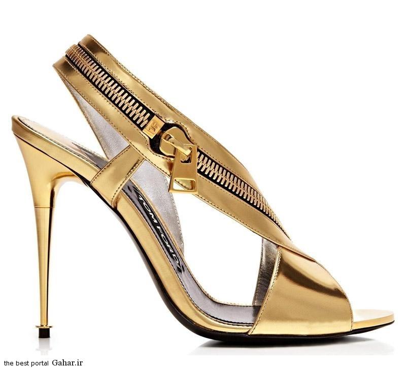 112 عکس هایی از مدل کفش و کیف زنانه برند Tom Ford