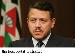 329849 350 داعش شاه اردن را به گردن زدن تهدید کرد!