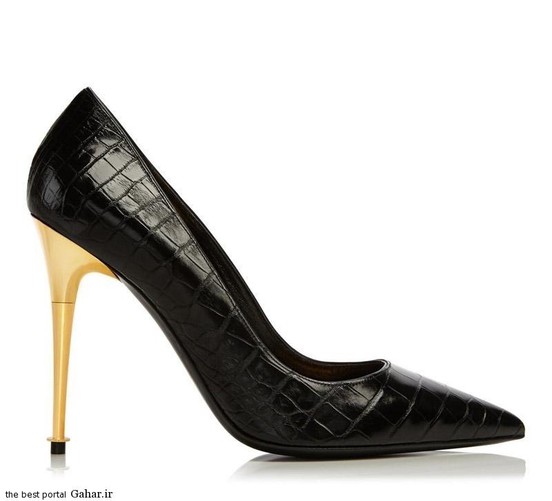 82 عکس هایی از مدل کفش و کیف زنانه برند Tom Ford