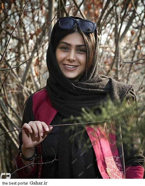 Azadeh Samadi 126 عکس های جدید آزاده صمدی (زمستان 93)