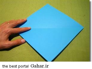 Gift pack1 آموزش گام به گام ساخت پاکت کادویی