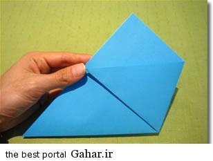 Gift pack3 آموزش گام به گام ساخت پاکت کادویی