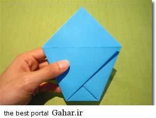 Gift pack4 آموزش گام به گام ساخت پاکت کادویی