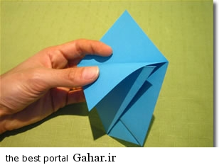 Gift pack5 آموزش گام به گام ساخت پاکت کادویی