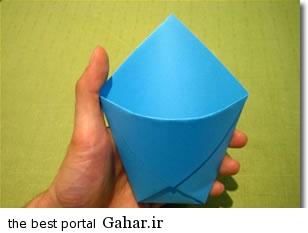 Gift pack6 آموزش گام به گام ساخت پاکت کادویی