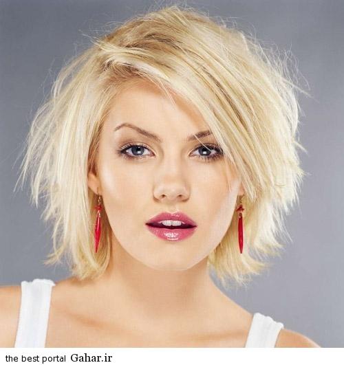 Short Hair 101 عکس هایی از شیک ترین مدل موی کوتاه زنانه