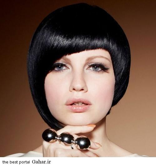 Short Hair 21 عکس هایی از شیک ترین مدل موی کوتاه زنانه