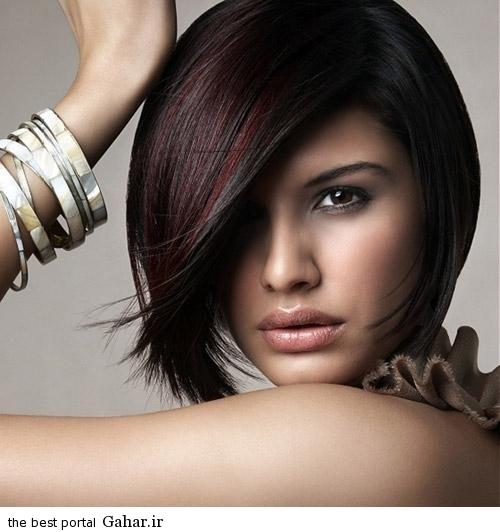 Short Hair 31 عکس هایی از شیک ترین مدل موی کوتاه زنانه