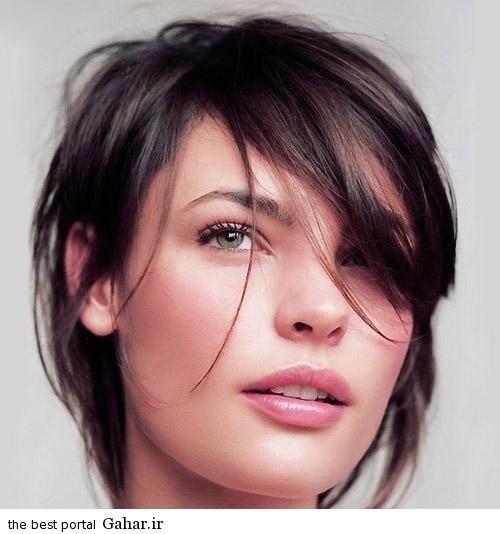 Short Hair 41 عکس هایی از شیک ترین مدل موی کوتاه زنانه