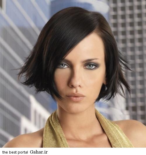 Short Hair 51 عکس هایی از شیک ترین مدل موی کوتاه زنانه