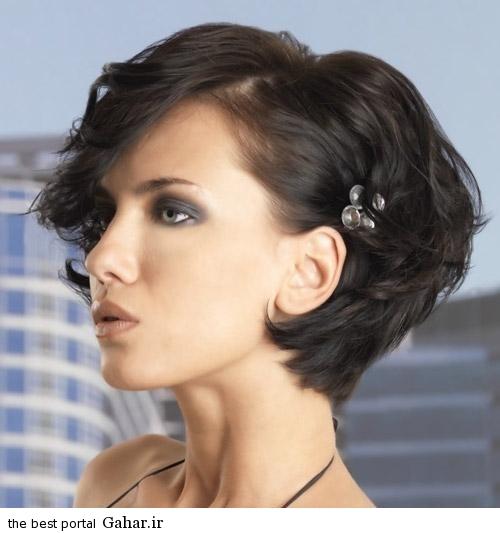 Short Hair 61 عکس هایی از شیک ترین مدل موی کوتاه زنانه