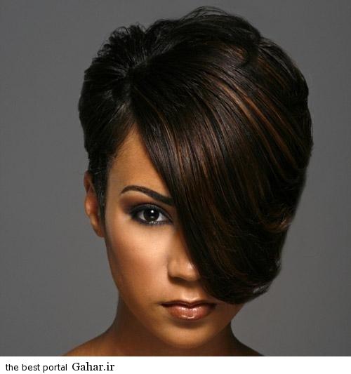 Short Hair 81 عکس هایی از شیک ترین مدل موی کوتاه زنانه