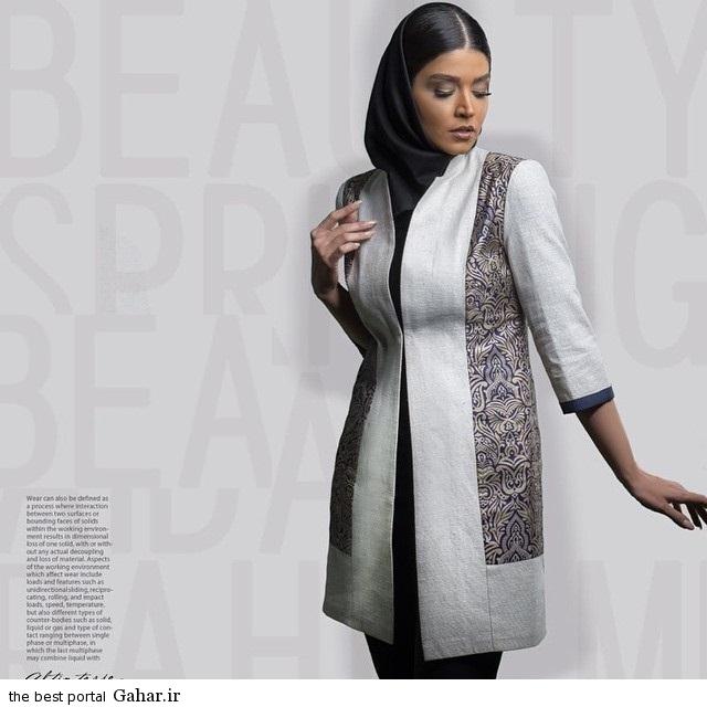 aida rahimi manto 7 مدل مانتو زنانه بهار و عید 94 فوق العاده شیک