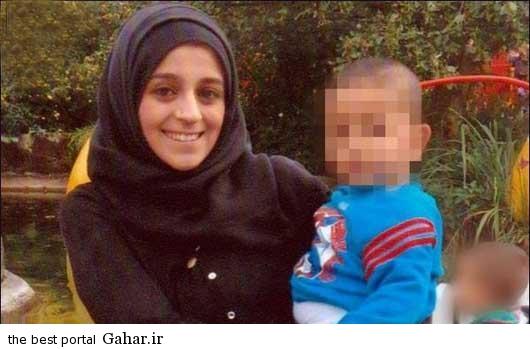 ezdevaj 1 دستگیری زن انگلیسی که به گروه داعش پیوست