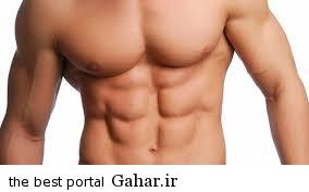 index20 غذاهایی برای  فرم دهی و عضلانی شدن شکم