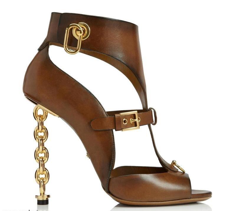 عکس هایی از مدل کفش و کیف زنانه برند Tom Ford