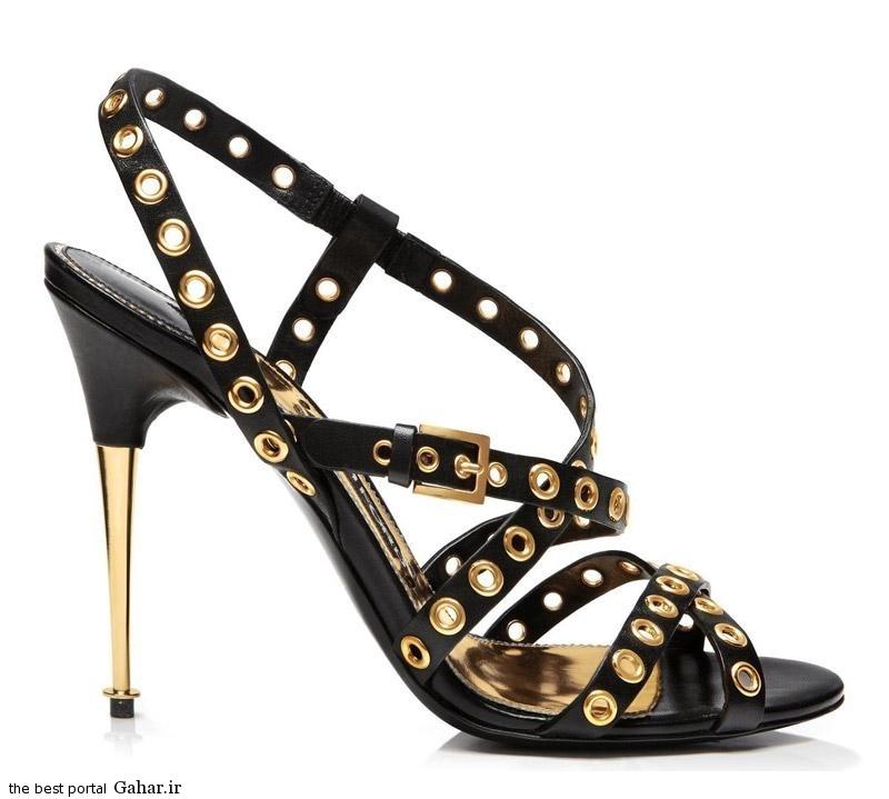 l عکس هایی از مدل کفش و کیف زنانه برند Tom Ford