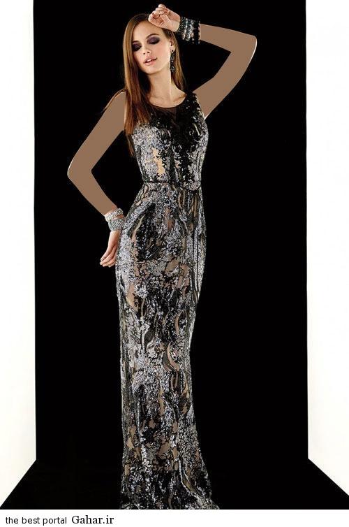 model lebas majlesi 101 جدیدترین مدل لباس مجلسی Alyce Paris