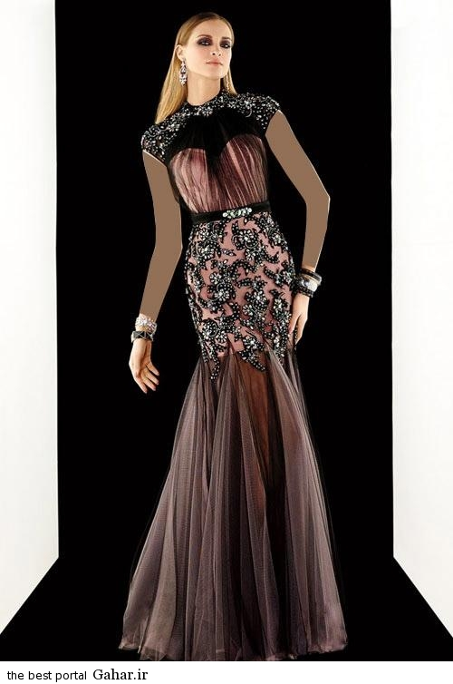 model lebas majlesi 111 جدیدترین مدل لباس مجلسی Alyce Paris