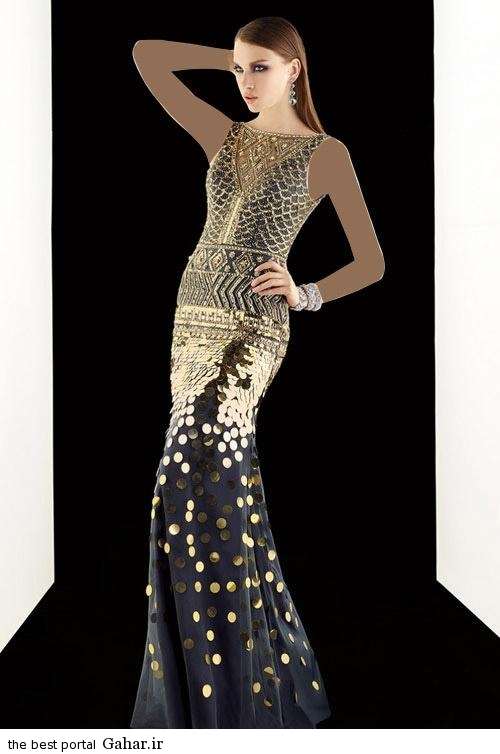 model lebas majlesi 21 جدیدترین مدل لباس مجلسی Alyce Paris