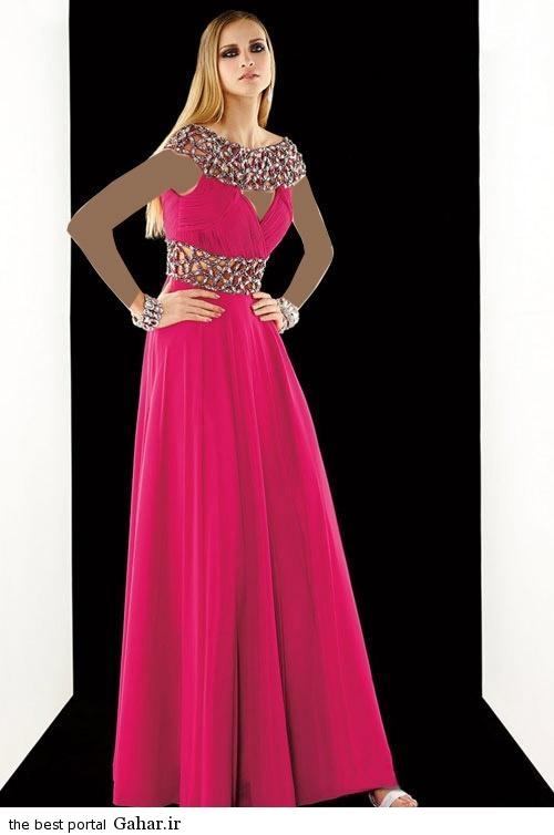model lebas majlesi 31 جدیدترین مدل لباس مجلسی Alyce Paris