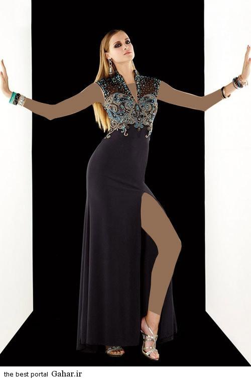 model lebas majlesi 41 جدیدترین مدل لباس مجلسی Alyce Paris