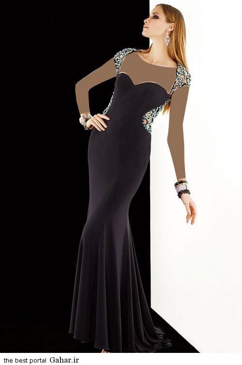 model lebas majlesi 52 جدیدترین مدل لباس مجلسی Alyce Paris