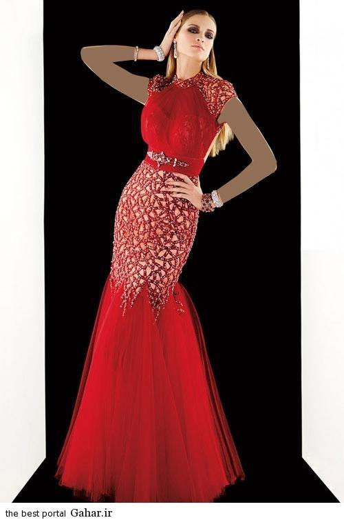 model lebas majlesi 81 جدیدترین مدل لباس مجلسی Alyce Paris